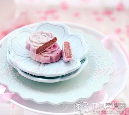 冰皮月饼(木糖醇版)