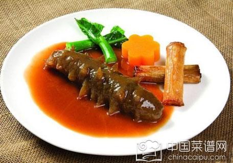 海参怎么吃 冬天老人常吃这疾病绕道走