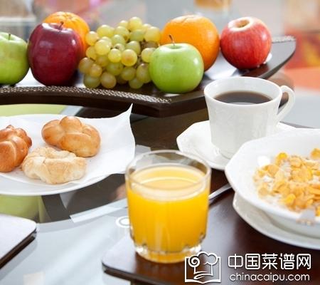 早餐怎么吃才有营养 早餐一种吃法缩短寿命20年