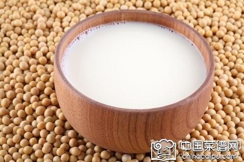 科学养生:关于豆浆 你不知道的8大神效