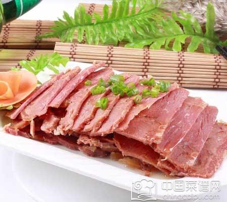驴肉怎么做好吃 中年人吃了这肉再也不得高血压