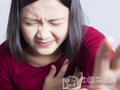 心脏病发作的原因 这几个时间点最容易心脏病发作
