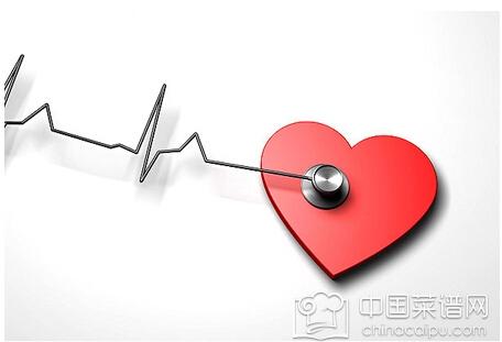 适合心脏病人的食物 别再被忽悠了