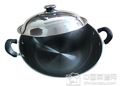 生活小妙招 铁锅的正确使用方式你知道吗?