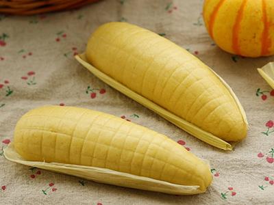 玉米粗粮包